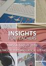 2019 NMSSA English: Multimodal Cover