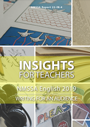 2019 NMSSA English: Audience Cover